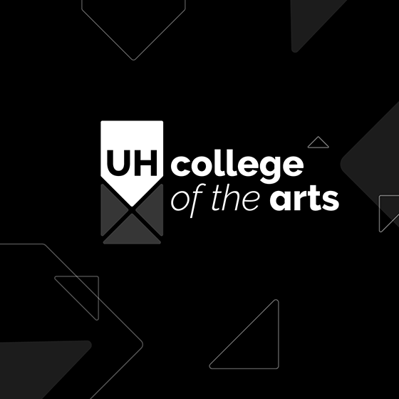 COLLEGE OF THE ARTS